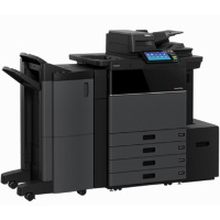 Toshiba e-STUDIO 5506ACT printing supplies