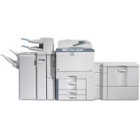 Toshiba e-STUDIO 5530c consumibles de impresión