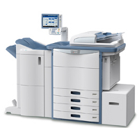 Toshiba e-STUDIO 5540c printing supplies