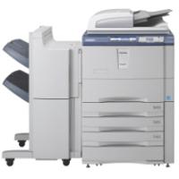 Toshiba e-STUDIO 557 consumibles de impresión