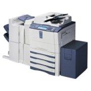 Toshiba e-STUDIO 600 printing supplies