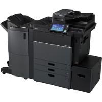Toshiba e-STUDIO 6508A consumibles de impresión