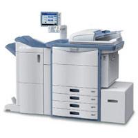 Toshiba e-STUDIO 6540c printing supplies