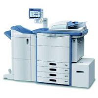 Toshiba e-STUDIO 6550c consumibles de impresión