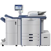 Toshiba e-STUDIO 6570c printing supplies