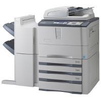 Toshiba e-STUDIO 756 printing supplies