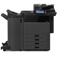 Toshiba e-STUDIO 8508A printing supplies