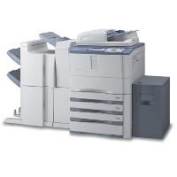 Toshiba e-STUDIO 856 printing supplies