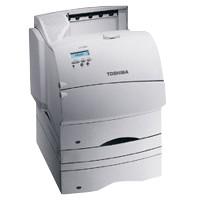 Toshiba LP-2500 printing supplies