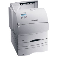 Toshiba LP-3500 printing supplies