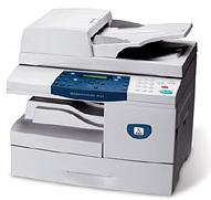 Xerox WorkCentre M20i printing supplies