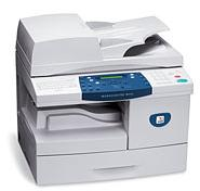 Xerox WorkCentre M20 printing supplies