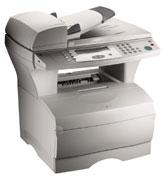 Lexmark X422 printing supplies