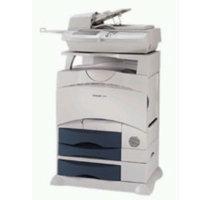 Lexmark X750e printing supplies