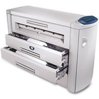 Xerox 510 Print System printing supplies