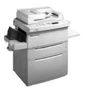 Xerox 5328 Copier printing supplies