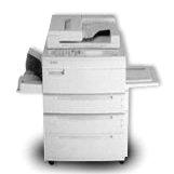 Xerox 5334 printing supplies