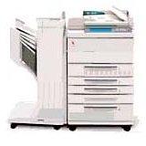 Xerox 5855 printing supplies