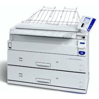 Xerox 6030 Wide Format printing supplies