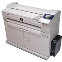 Xerox 6204 Wide Format printing supplies
