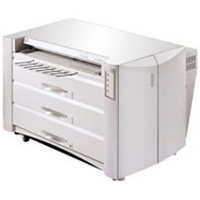 Xerox 721 Wide Format printing supplies