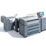 Xerox 8825 printing supplies