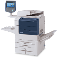 Xerox Color 550 printing supplies