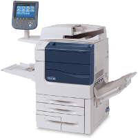 Xerox Color 560 printing supplies