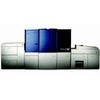 Xerox Color 8250 Production Printer printing supplies