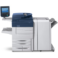 Xerox Color C60 printing supplies