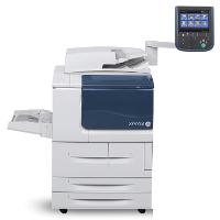 Xerox D110 printing supplies