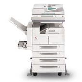 Xerox Document Centre 220 printing supplies