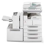 Xerox Document Centre 230l printing supplies