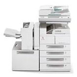 Xerox Document Centre 230st printing supplies