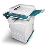 Xerox Document Centre 240 printing supplies