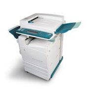 Xerox Document Centre 240 Digital Copier printing supplies