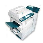 Xerox Document Centre 240st printing supplies
