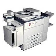 Xerox Document Centre 35 printing supplies