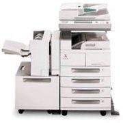 Xerox Document Centre 425 printing supplies