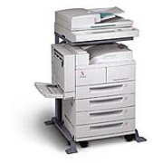 Xerox Document Centre 426 printing supplies