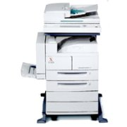 Xerox Document Centre 430 Digital Copier printing supplies