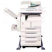 Xerox Document Centre 432sls printing supplies