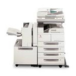 Xerox Document Centre 440 printing supplies