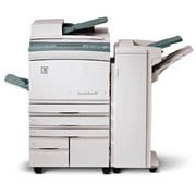 Xerox Document Centre 535 printing supplies