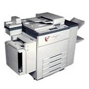 Xerox Document Centre System 35 printing supplies