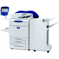 Xerox DocuColor 250 printing supplies