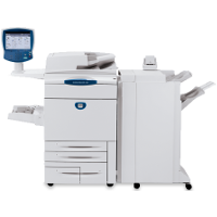 Xerox DocuColor 252 printing supplies
