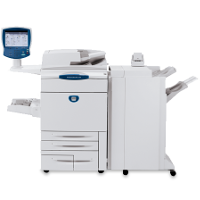 Xerox DocuColor 260 printing supplies