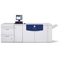 Xerox DocuColor 5000 printing supplies