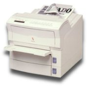 Xerox DocuPrint 4512n printing supplies